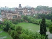 The legend Islamia College Peshawar (2/2)